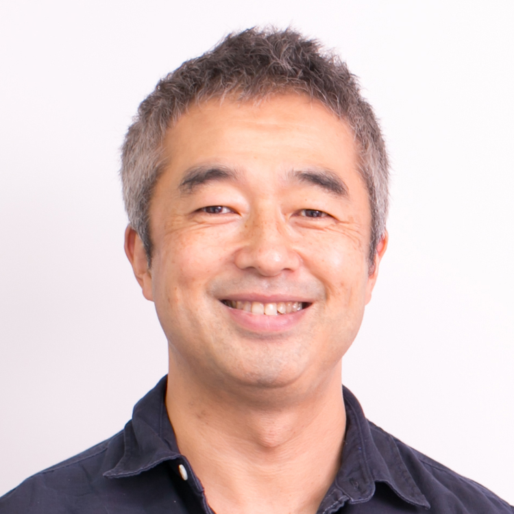 杉原 剛 Go Sugihara CEO