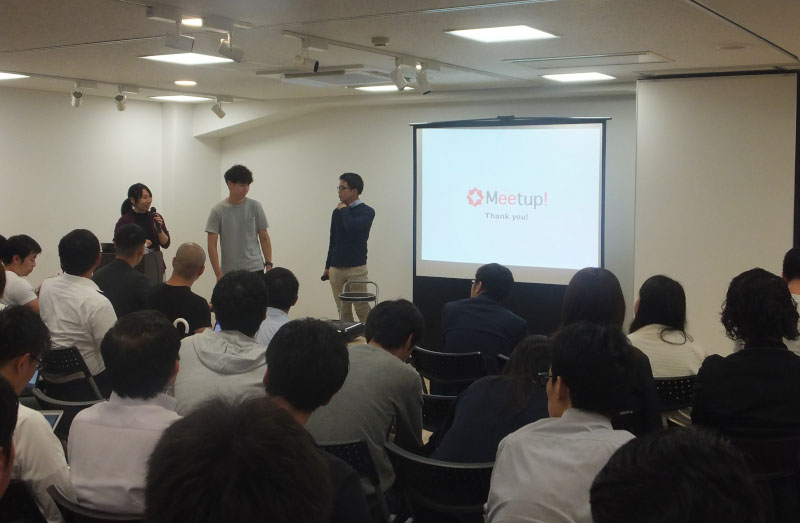 Unyoo.jp Meetup Vol.13では、得意分野であるAmazon広告についてディスカッションした。