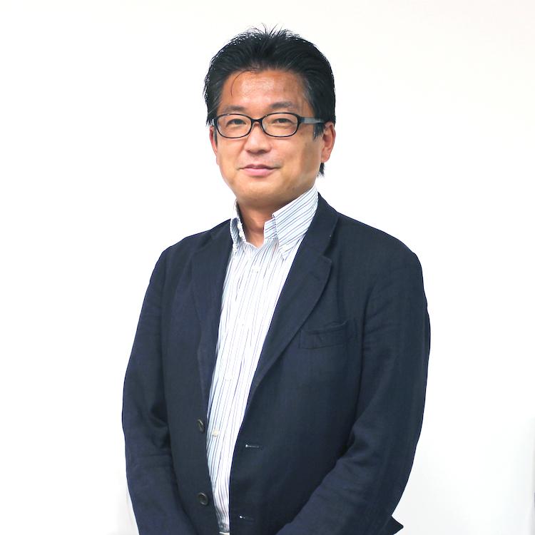 織田靖幸 (Yasuyuki Orita)